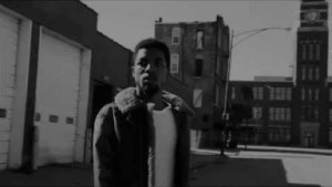Video: Rockie Fresh - Hesitate